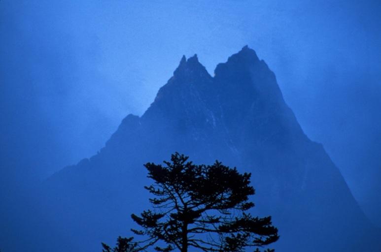 Himalaya - Damian Caniglia Photography