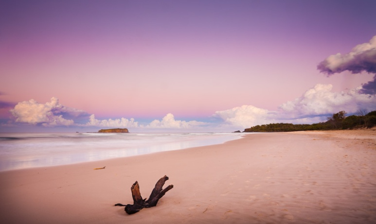 Fingal Head - Northern New South Wales