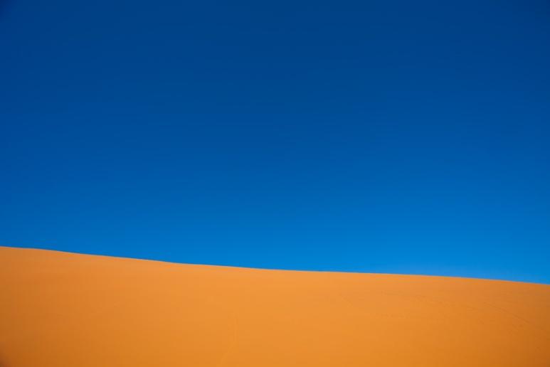 Dune 45, Namibia, Africa