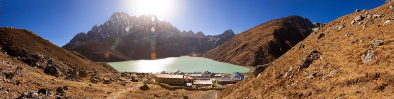 Everest Region, Nepal